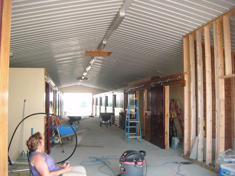 Prime Poll Barns Kevin Maynard Construction Wiring Cloud Hisonuggs Outletorg